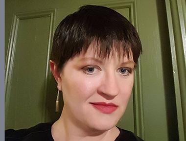 Liz Brodie - CEO