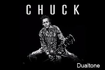 Chuck Berry new album